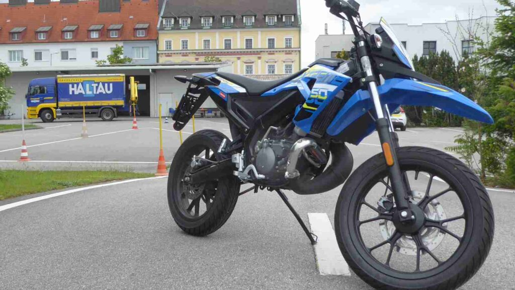 Derbi Senda DRD X-Tream